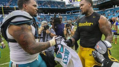 Photo of Pouncey Brothers Announce Retirement From NFL