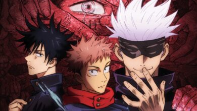 Photo of Jujutsu Kaisen reveals details of his fifth Blu-ray / DVD