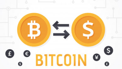 Photo of PayPal activates payments with Bitcoin in online stores and in the United States