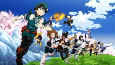 Photo of Fifth season of Boku no Hero Academia will begin with a compilation episode