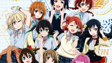 Photo of Love Live! Nijigasaki Gakuen School Idol Doukoukai exceeds 19 thousand sales with Blu-ray