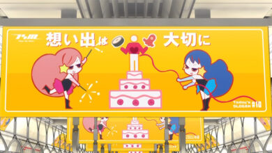 Photo of Mawaru Penguindrum celebrates 10th anniversary with mysterious project