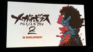 Photo of Megalo Box Season 2 Reveals New Trailer