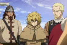 Photo of Vinland Saga's animation director gave a hint about a sequel