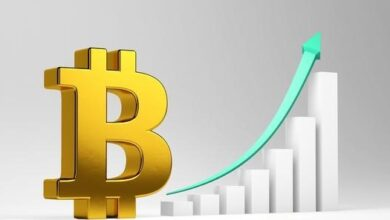 Photo of Bitcoin price remains at $ 57K and there is expectation for announcements that could boost a new ATH