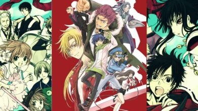 Photo of Anime Cardfight!! Vanguard: OverDress will have a one-week hiatus