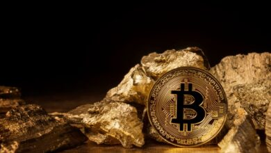 Photo of Bitcoin outperforms traditional assets without the need for leverage