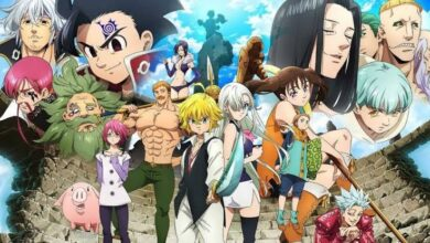 Photo of Nanatsu no Taizai: Fundo no Shinpan anime reveals new music themes
