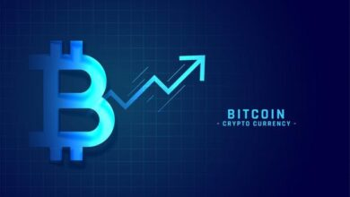 Photo of Bitcoin price jumps and hits a new all time high above $ 64,000