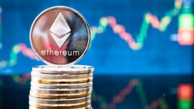 Photo of ETH hits a new all-time high and forecast the start of a new bullish rally