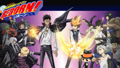 Photo of Katekyo Hitman Reborn! will come to Crunchyroll