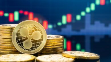 Photo of XRP price surpasses $ 1 for the first time since 2018 in new altcoin push