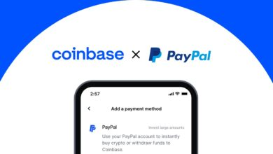 Photo of How is the Coinbase-PayPal partnership that will facilitate the purchase of crypto currencies