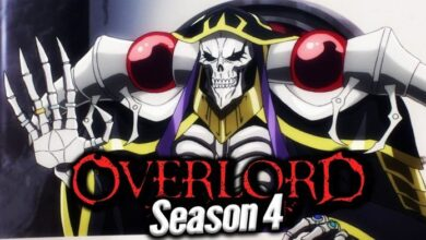 Photo of Overlord will have a fourth season and a movie