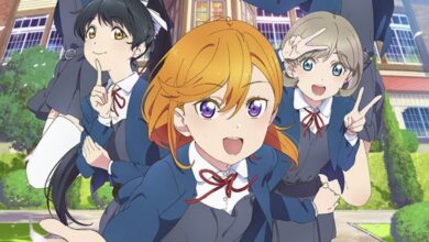 Photo of The anime Love Live! Superstar!! reveals its premiere date