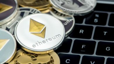 Photo of What are the three reasons for the Ethereum jump?