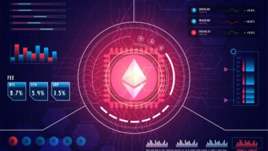 Photo of Ethereum is not stopping and hitting a new all-time high $4,162