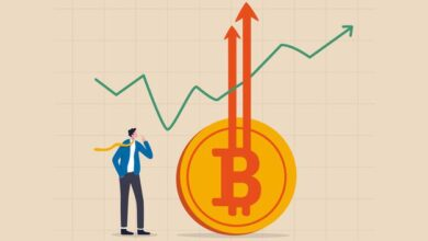 Photo of Bitcoin price accelerates and surpasses $ 40,000