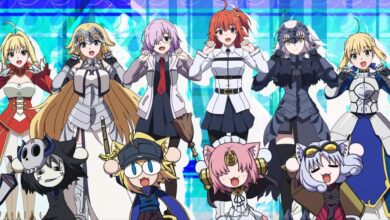 Photo of Fate/Grand Carnival Reveals Opening Sequence In Special Video