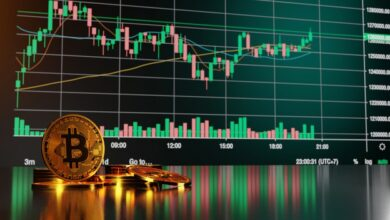 Photo of Bitcoin price receives more support and scales 5 percent