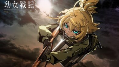 Photo of Youjo Senki Franchise To Make A Major Announcement This Month