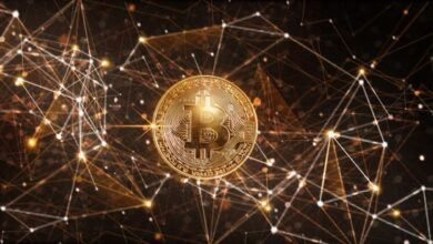 Photo of Bitcoin price adds another positive day and seeks to overcome the barrier of USD 40,000 again