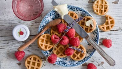 Photo of What are the best breakfasts for healthy weight loss?