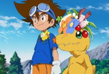 Photo of Digimon franchise could have a new movie