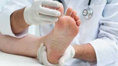 Photo of What to know about a foot infection