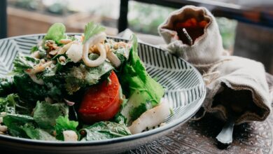 Photo of Mediterranean diet linked to improvements in gut microbiome