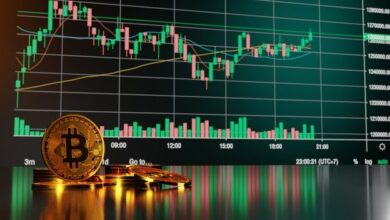 Photo of Bitcoin price still fails to achieve expected recovery and is down 3 perent