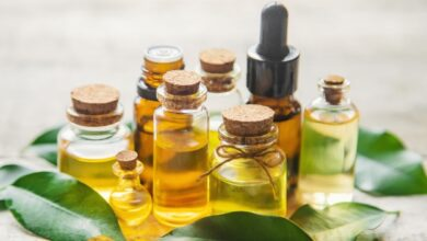 Photo of Essential oils for neuropathic pain relief