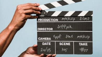 Photo of The film industry recovers after the pandemic with the help of Bitcoin