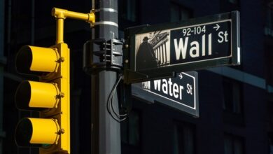 Photo of Coinbase debuted on Wall Street