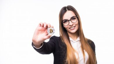 Photo of Bitcoin price receives support and advances 3 percent