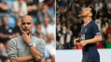 Photo of Champions League: Pep Guardiola and Lionel Messi Meet Again as PSG Take on Manchester City