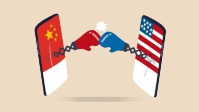 Photo of Will Bitcoin be another point of conflict between the United States and China?