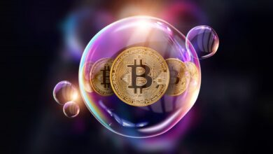 Photo of Bitcoin price fails to rally and falls below $ 42,000