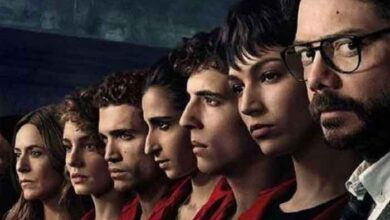 Photo of 5 Things We Know About Money Heist Season 5 Part 2