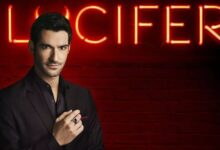 Photo of Why the creators of 'Lucifer' didn't want a happy ending