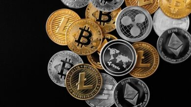 Photo of Bitcoin Price Touches 4-Month High and Crashes on Historic Ecosystem Day