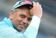 Photo of Former captain Rahul Dravid set to be next India coach: report