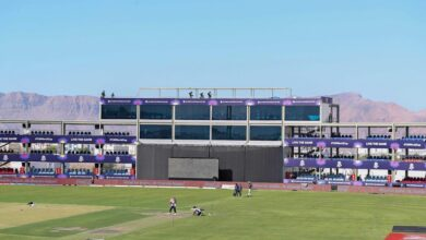 Photo of Oman, Papua New Guinea take centre stage as T20 World Cup 2021 gets underway