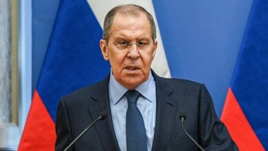 Photo of Russia hosts Afghan Taliban for talks after warning against IS threat