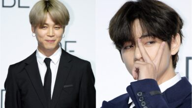 Photo of BTS: Jimin and V's Song 'Friends' Will Appear in Marvel's 'Eternals'