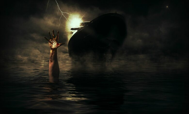 Photo of What does it mean to dream of Drowning?