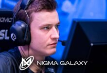 """Photo of Nigma Galaxy put CSGO division on hold: """"Will look into it in the future"""""""