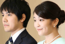 Photo of Princess Mako of Japan renounces royalty to marry her college boyfriend