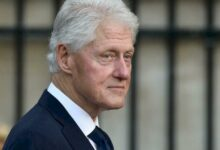 Photo of Bill Clinton to spend one more night in hospital with non-Covid infection