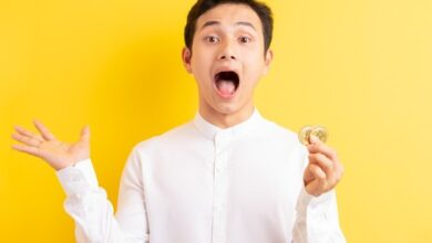 Photo of Crypto operations in Asia and Oceania increase more than 700% in just one year